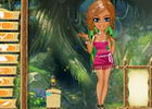 Forest Fairy Dress Up