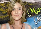 Mandy Moore Makeover