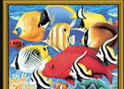 Puzzle Mania Fishes