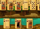 Pyramid Solitaire - Ancient Egyp