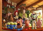 Sort My Tiles Toy Story 3